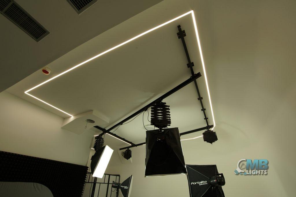 osvetlenie foto atelieru 2 MB-Lights
