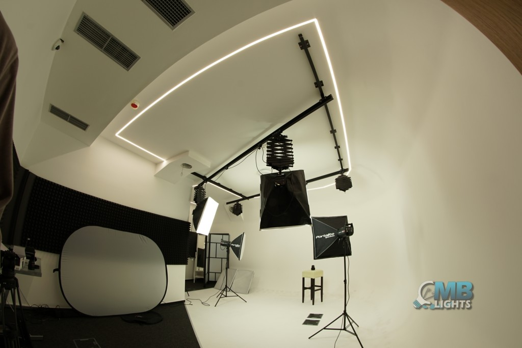 osvetlenie foto atelieru 3 MB-Lights