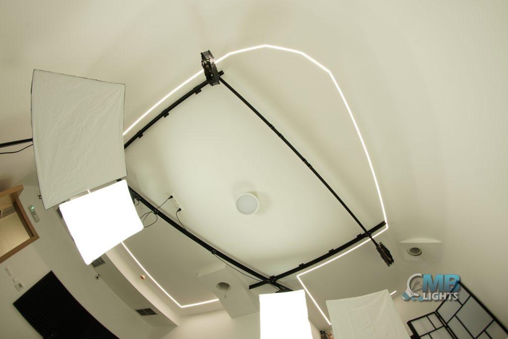 osvetlenie foto atelieru 4 MB-Lights