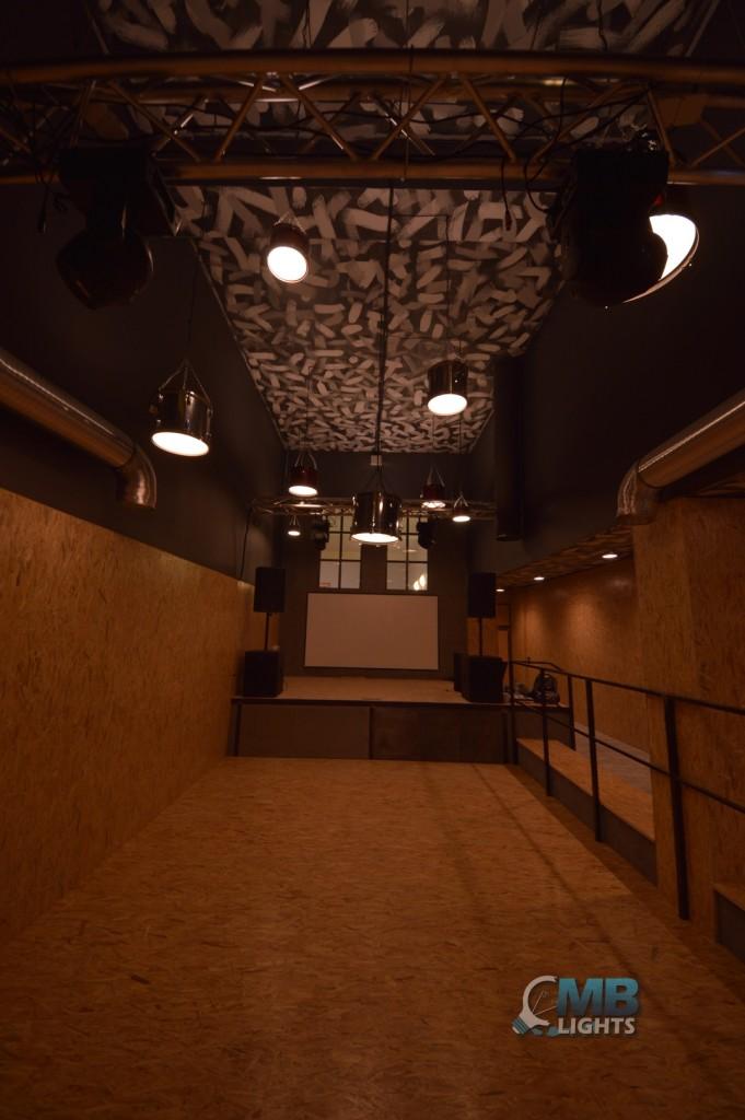 LED osvetlenie 2