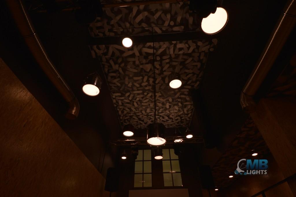 LED osvetlenie 5