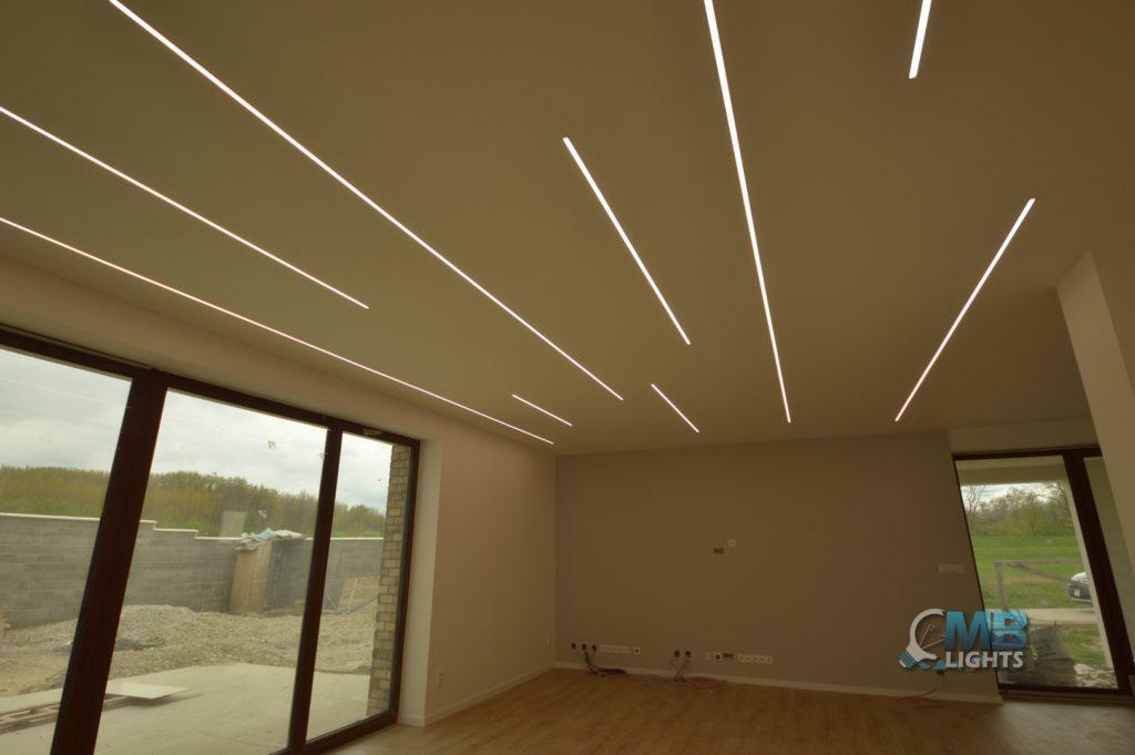 LED profil osvetlenie